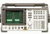 HP SPECTRUM ANALYZER 8560A